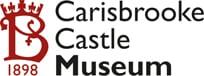 Carisbroke Castle Museum Logo